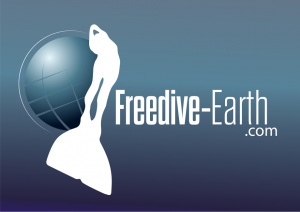 logo freedive earth